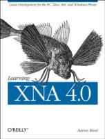 Learning XNA 4.0 av Aaron Reed (Heftet)