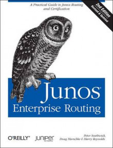 Junos Enterprise Routing, av Peter Southwick (Heftet)