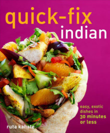 Quick-fix Indian av Ruta Kahate (Heftet)