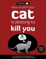 Omslag - How to tell if your cat is plotting to kill you
