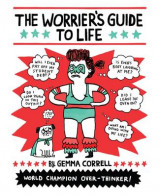 Omslag - The Worrier's Guide to Life