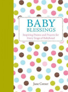 Baby Blessings av June Cotner (Innbundet)