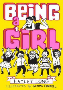 Being a Girl av Hayley Long (Heftet)