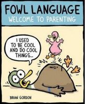 Fowl Language av Brian Gordon (Heftet)