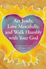 Omslag - ACT Justly, Love Mercifully, and Walk Humbly with Your God