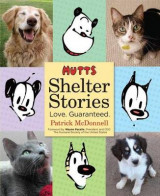 Omslag - Mutts Shelter Stories