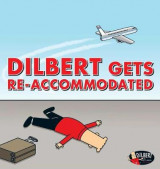 Omslag - Dilbert Gets Re-accommodated