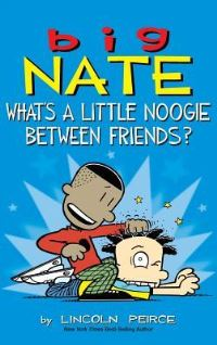 Big Nate av Lincoln Peirce (Innbundet)