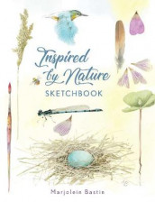 Inspired by Nature Sketchbook av Marjolein Bastin (Heftet)