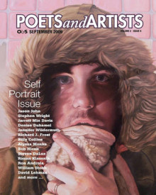Poets and Artists (O&s, Sept. 2009) av Bob Hicok, Professor Billy Collins og Denise Duhamel (Heftet)