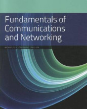 Fundamentals of Communications and Networking av Michael G. Solomon (Heftet)