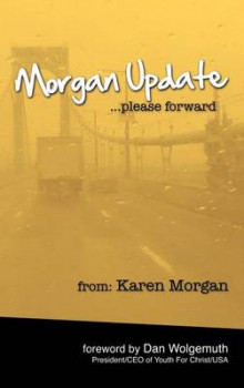 Morgan Update av Karen Morgan (Innbundet)