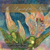 The Legend of the Lilies av Linda Nash (Heftet)