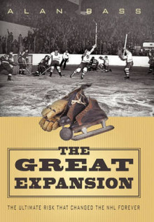 The Great Expansion av Alan Bass (Heftet)