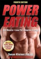 Power Eating av Susan M. Kleiner og Maggie Greenwood-Robinson (Heftet)