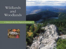 Wildlands and Woodlands av David R. Foster, John D. Aber og Charlie V. Cogbill (Heftet)