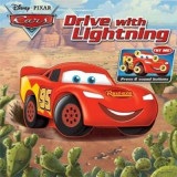 Omslag - Cars - Drive with Lighting