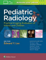 Omslag - Pediatric Radiology: Practical Imaging Evaluation of Infants and Children