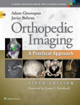 Omslag - Orthopedic Imaging