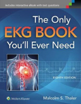 Omslag - The Only EKG Book You'll Ever Need