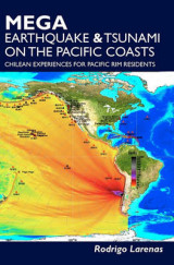 Omslag - Mega Earthquake & Tsunami on the Pacific Coasts