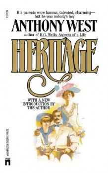Heritage av Anthony West (Heftet)