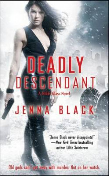 Deadly Descendant av Jenna Black (Heftet)
