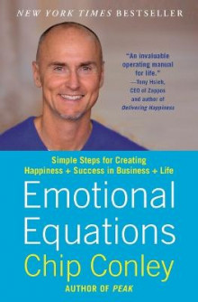 Emotional Equations av Chip Conley (Heftet)