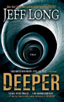 Deeper av Jeff Long (Heftet)