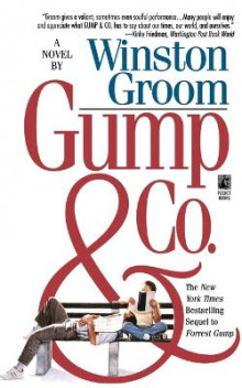 Gump & Co. av Winston Groom (Heftet)