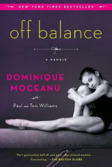 Off Balance av Dominique Moceanu (Heftet)