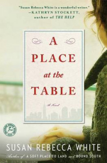 A Place at the Table av Susan Rebecca White (Heftet)