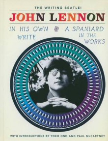 In His Own Write and a Spaniard in the Works av John Lennon (Innbundet)