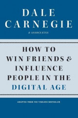 Omslag - How to Win Friends and Influence People in the Digital Age