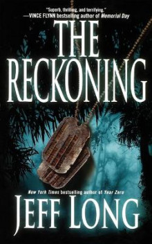 The Reckoning av Jeff Long (Heftet)