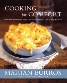 Cooking for Comfort av Marian Burros (Heftet)