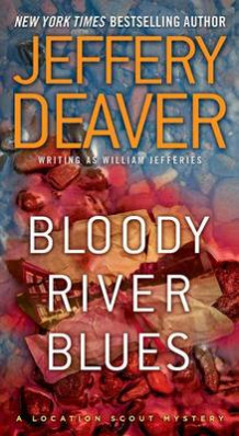 Bloody River Blues av Jeffery Deaver (Heftet)