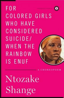 For Colored Girls Who Have Considered Suicide/When the Rainbow Is Enuf av Ntozake Shange (Innbundet)