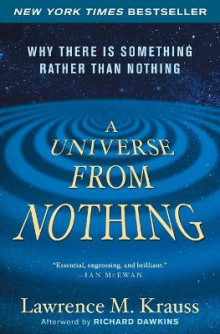 A Universe from Nothing av Lawrence M Krauss (Heftet)