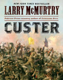 Custer av Larry McMurtry (Heftet)