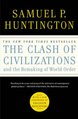 Omslag - The Clash of Civilizations and the Remaking of World Order