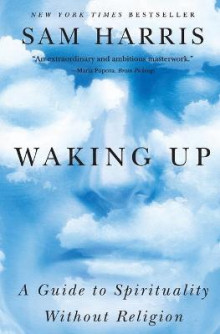 Waking Up av Sam Harris (Heftet)
