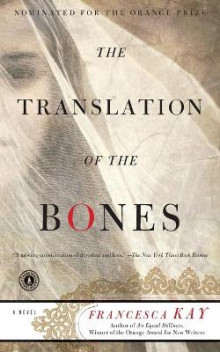 The Translation of the Bones av Francesca Kay (Heftet)