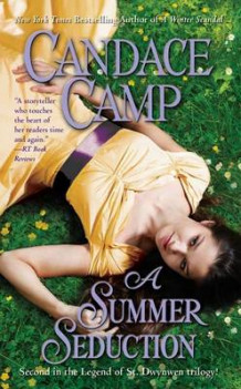 A Summer Seduction av Candace Camp (Heftet)