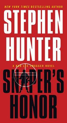 Sniper's Honor av Stephen Hunter (Heftet)