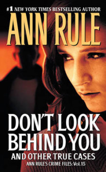 Don't Look Behind You av Ann Rule (Heftet)