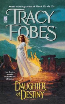 Daughter of Destiny av Tracy Fobes (Heftet)