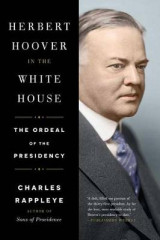 Omslag - Herbert Hoover in the White House