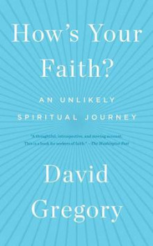 How's Your Faith? av David Gregory (Heftet)
