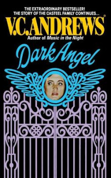 Dark Angel av V. C. Andrews (Heftet)